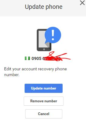 How to create gmail account and verify it