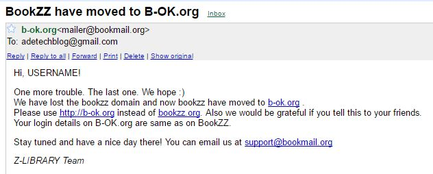 What happened to bookza.org? : Piracy - reddit