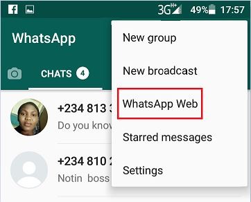 Whatsapp Hack Online