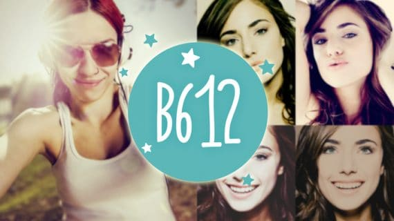 B612 selfiegenic camera review & b 612