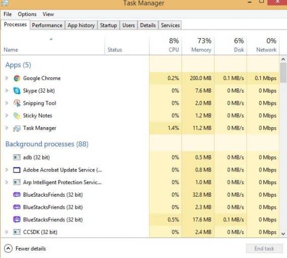 Remove shortcut viruses