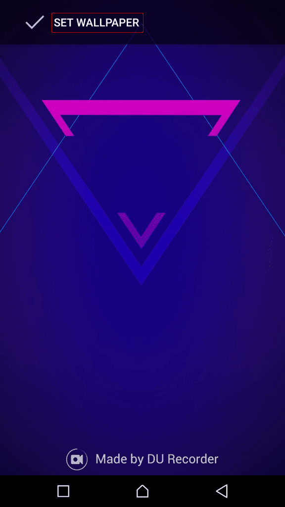 Android 7 wallpaper