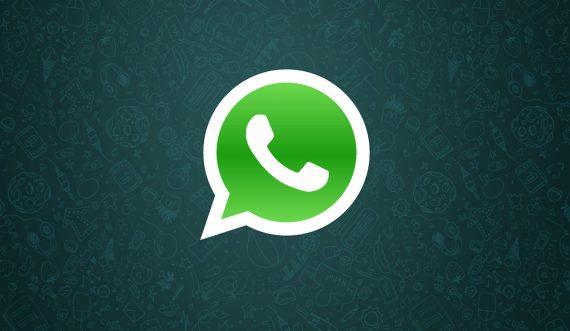 Verify WhatsApp Profile