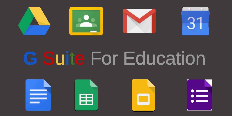 Create G Suite Account