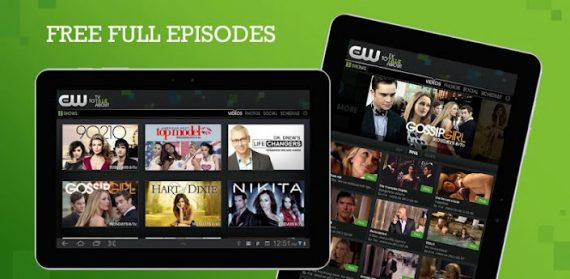 Watch Movies for free on Android