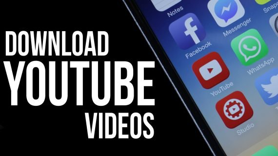 How to Download YouTube Videos on Android/iOS/PC/Desktop/Mac