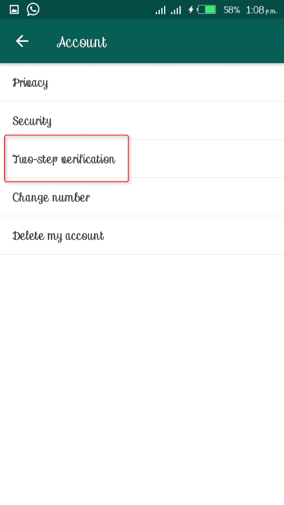 How to Lock WhatsApp on Android & iOS