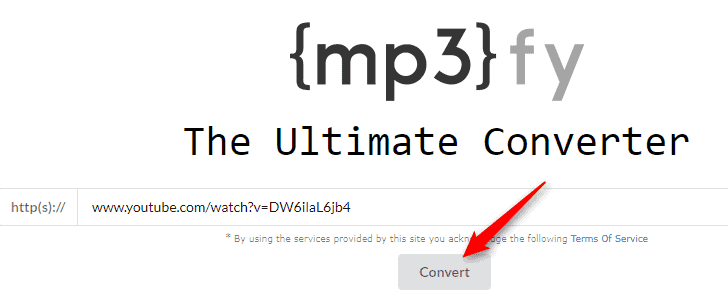 How to Convert YouTube Video Longer Than 2 Hours to MP3