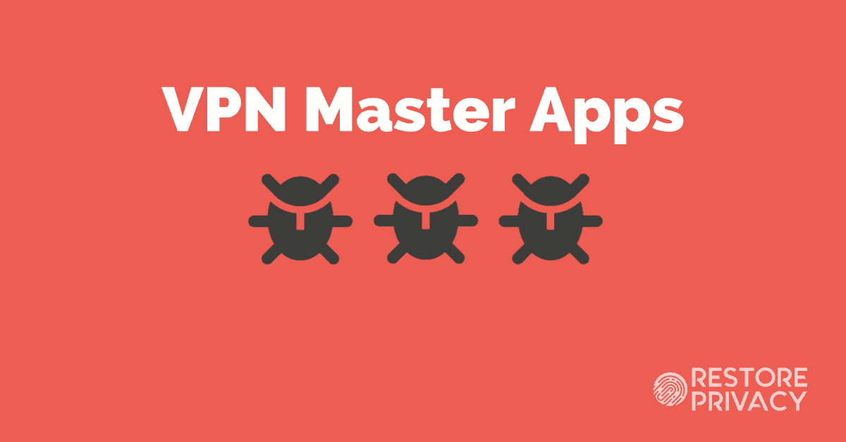VPN Master Review