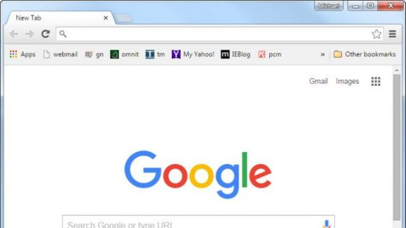 how to set Google as default search engine on Chrome