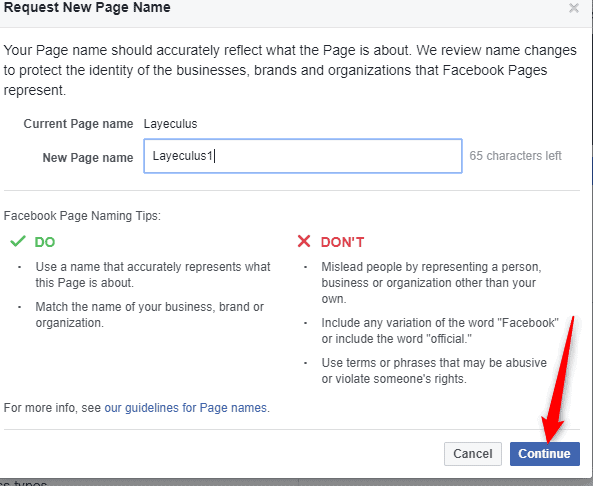 How to Merge Facebook Pages Best Trick - Gadgets Wright