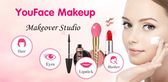 Makeup apps