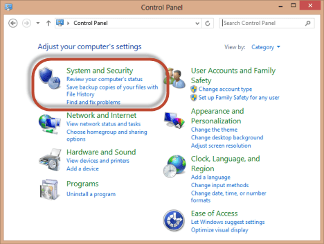 Switch Smart Screen On/Off in Windows 8