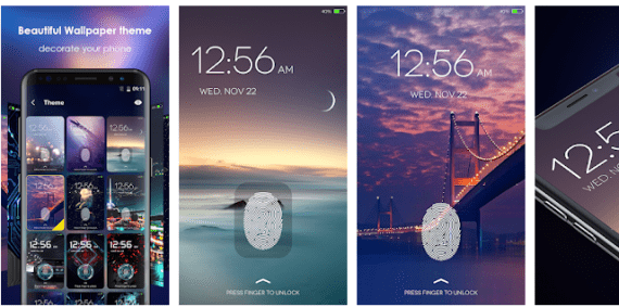 App Locks to Lock Phone Screen & Phone Gallery