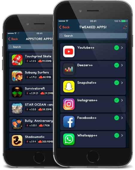 Tweakbox for Android