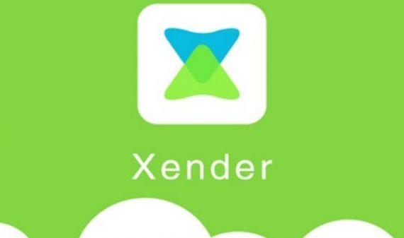 Xender APK