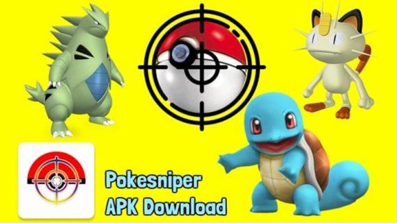 Pokesniper APK