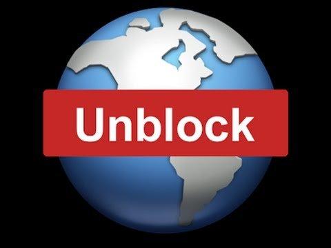Unblock Proxy
